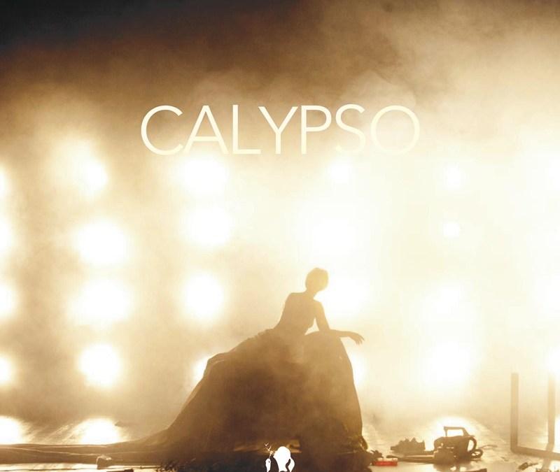 CALYPSO de Voadora en Frinje Madrid