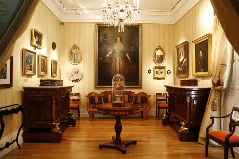 Visitas guiadas gratuitas al Museo del Romanticismo