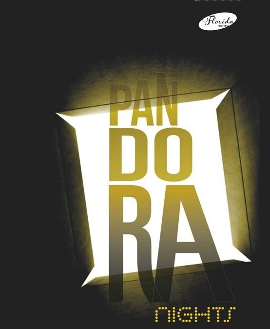 El nuevo Florida Retiro abre con PANDORA