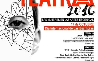 MÍNIMA & LANAU celebran el Día Internacional de la Mujer Escritora