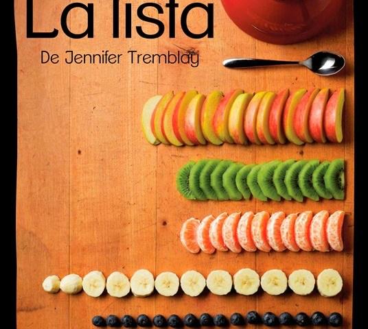 LA LISTA de Jennifer Tremblay. En Sala Cuarta Pared