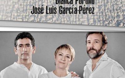 EL CARTÓGRAFO de Juan Mayorga en Las Naves del Español