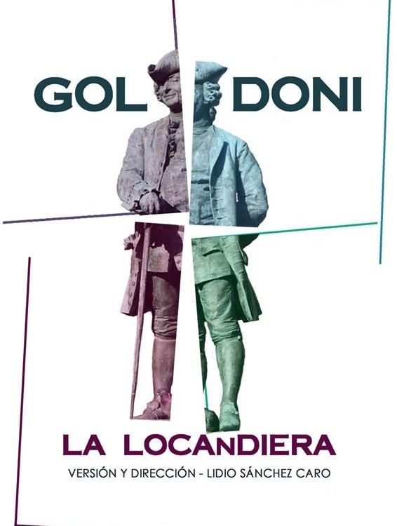 LA LOCANDIERA de Carlo Goldoni en El Umbral de Primavera