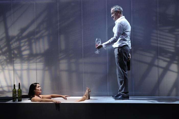 MILAGRO en el Teatro Lagrada