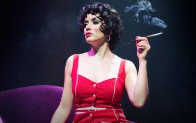 MI ÚLTIMA NOCHE CON SARA en el Teatro Rialto