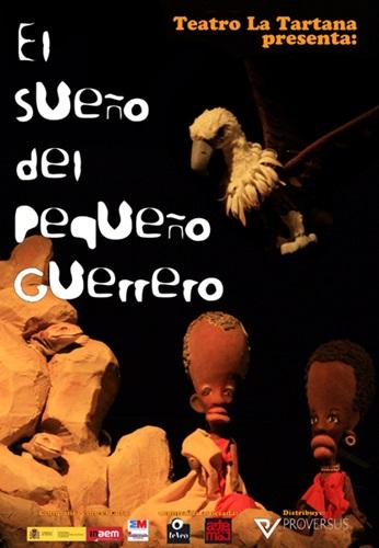 EL SUEÑO DEL PEQUEÑO GUERRERO La Tartana, 40º aniversario