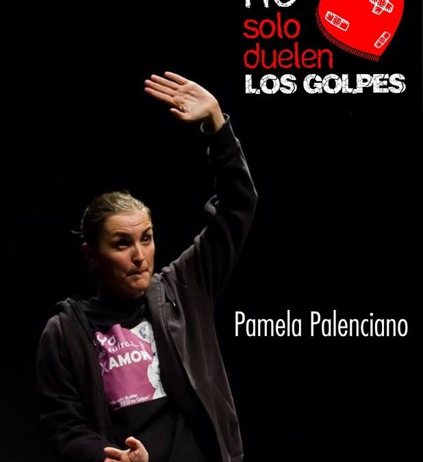 NO SOLO DUELEN LOS GOLPES en Madrid