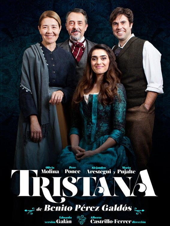 TRISTANA en el Teatro Fernán Gómez