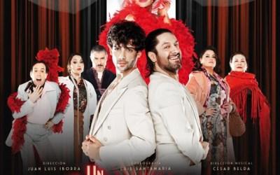 UN CHICO DE REVISTA en el Teatro La Latina