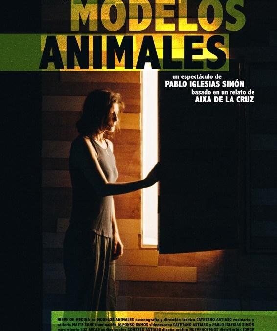 MODELOS ANIMALES, Sala Cuarta Pared