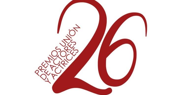 26 PREMIOS UNIÓN DE ACTORES Y ACTRICES