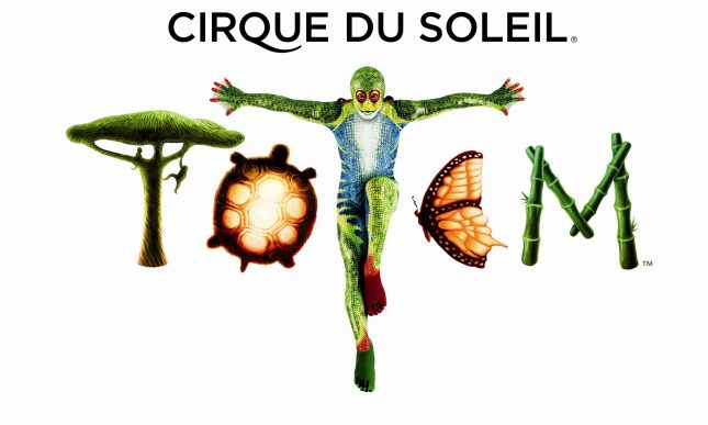 TOTEM, El Circo del Sol
