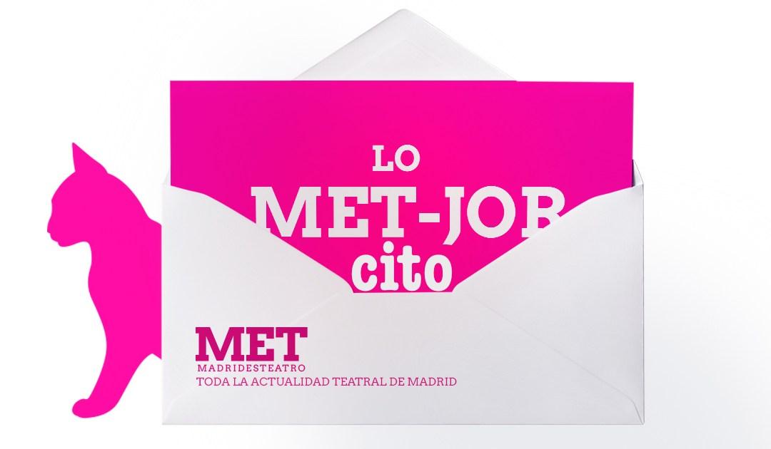 Lo MET-JORCITO de 2017