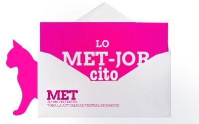 MET-JOR Director De 2017
