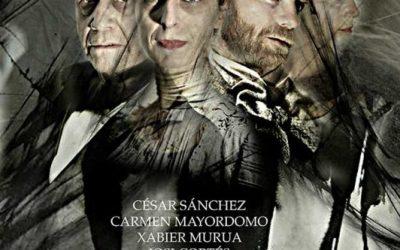 LOS BUITRES o la muerte de los amantes en el Teatro Lara