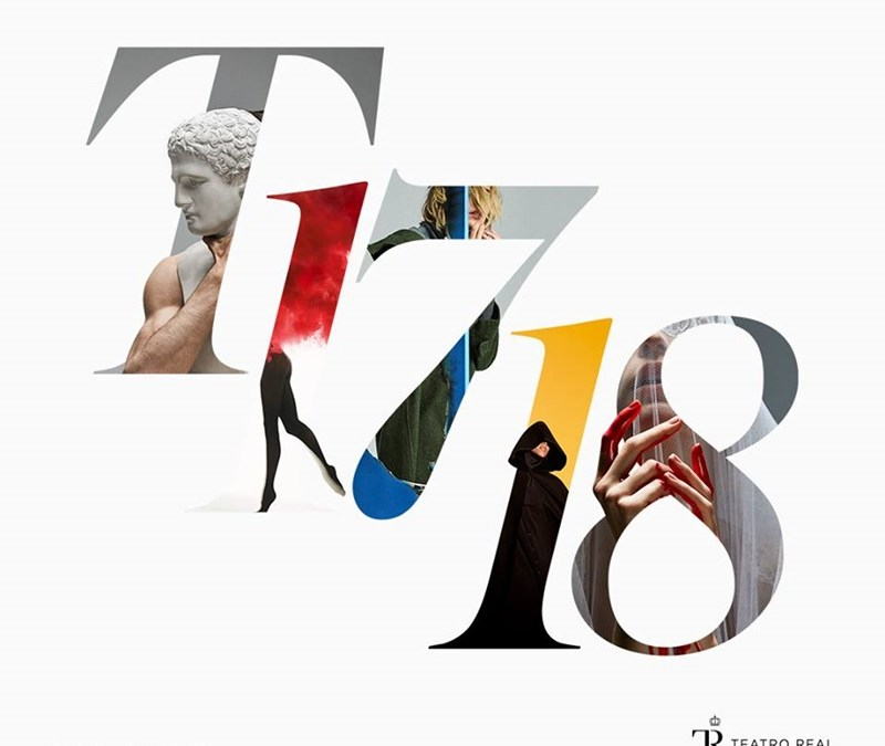 PROGRAMACIÓN TEATRO REAL 2017-2018