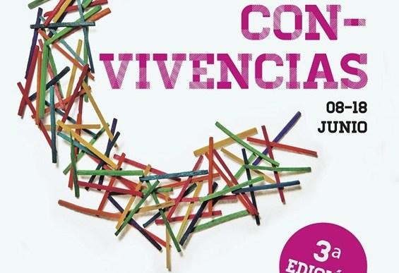 III Festival de Teatro Social Con-Vivencias