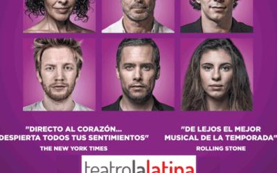 CASI NORMALES en el Teatro La Latina