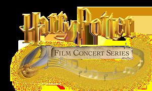 logo Harry Potter Film Concert