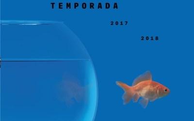 PROGRAMACIÓN CDN 2017 2018