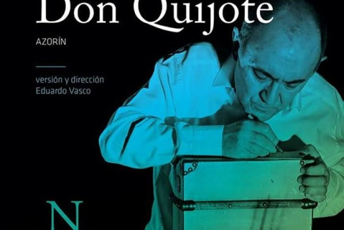 La ruta de Don Quijote