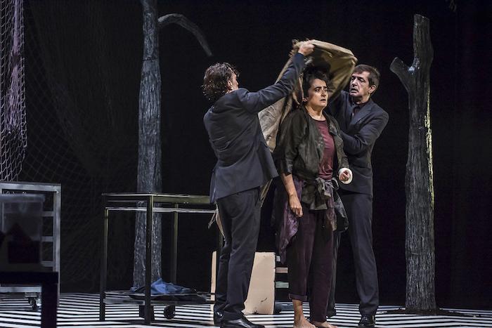 CONTRA LA DEMOCRACIA de Esteve Soler, en el Teatro Galileo