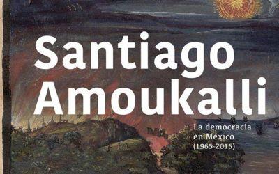 SANTIAGO AMOUKALLI de Lagartijas tiradas al sol en los Teatros del Canal