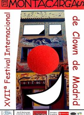 XVII FESTIVAL INTERNACIONAL DE CLOWN DE MADRID