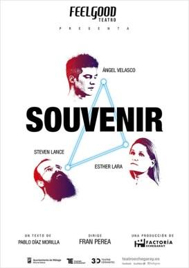 SOUVENIR de Pablo Díaz Morilla
