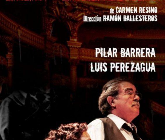 LA VISITA en el Teatro Infanta Isabel