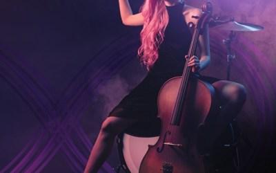 MUSIC HAS NO LIMITS en el Teatro de la Luz Philips Gran Vía