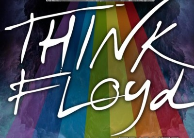 PINK FLOYD TRIBUTE – Think Floyd