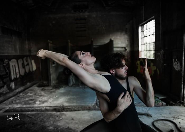 SAVED OR NOT - Festival de Danza Miradas al cuerpo