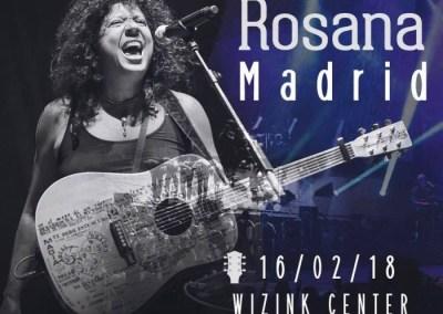 ROSANA en el WiZink Center