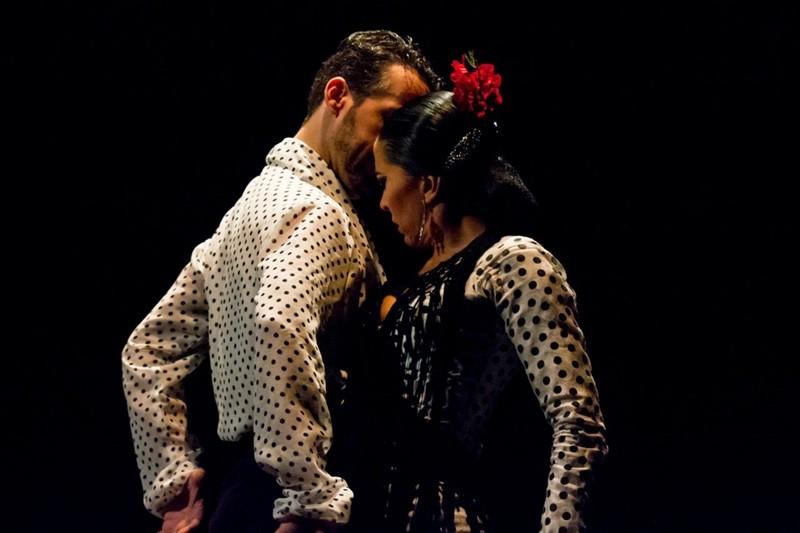 EMOCIONES - Espectáculo Flamenco en el Teatro Alfil