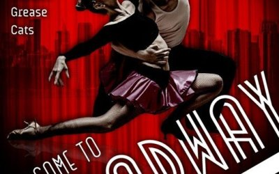 WELCOME TO BROADWAY en el Teatro Lope de Vega