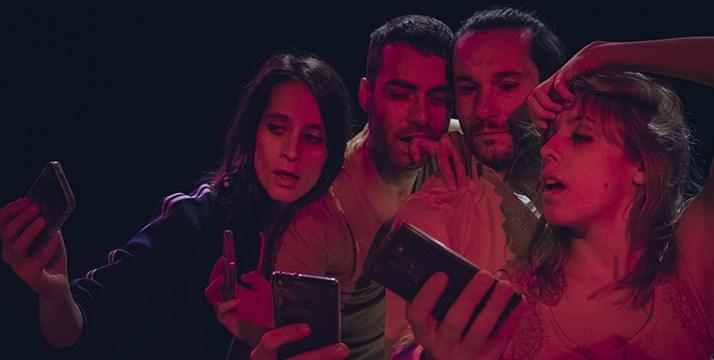 F.O.M.O (Fear of Missing Out) en el Teatro María Guerrero