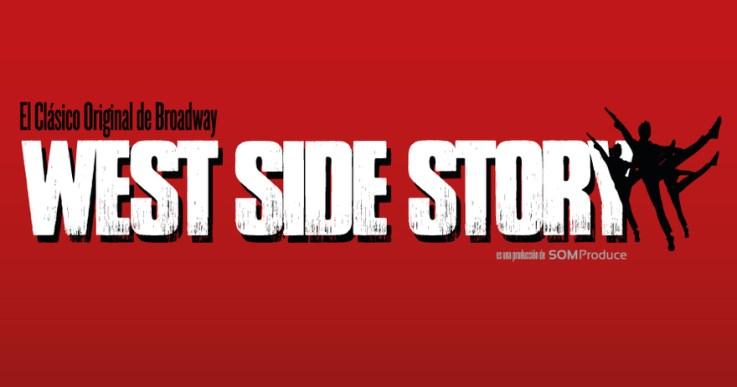 """Estreno de """"West Side Story"""" con DIEGO MOLERO"""
