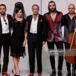 LA VIDA A PALOS con Imanol Arias, en los Teatros del Canal