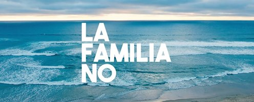 LA FAMILIA NO en la Sala Cuarta Pared (Surge Madrid 2018)