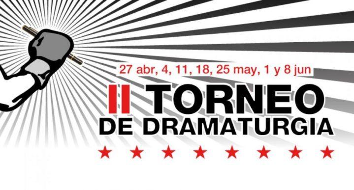 II TORNEO DE DRAMATURGIA