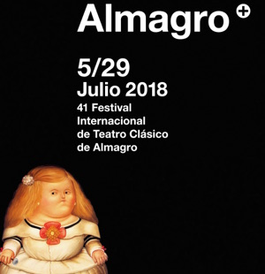 Festival internacional de Almagro 2018