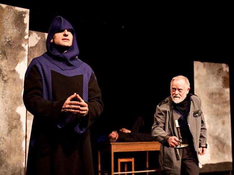 MEDIDA POR MEDIDA en el Teatro Bellas Artes