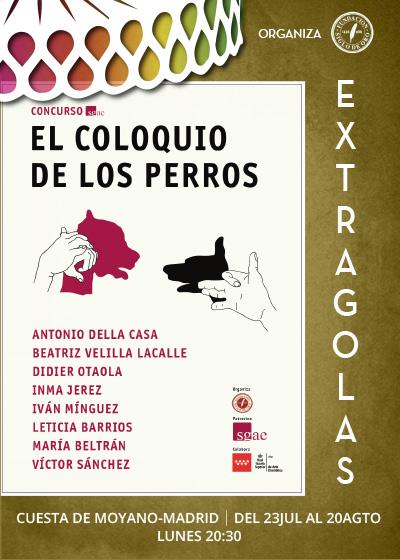 EL COLOQUIO DE LOS PERROS
