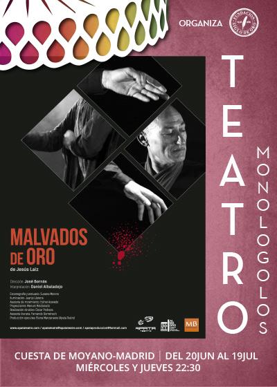MALVADOS DE ORO