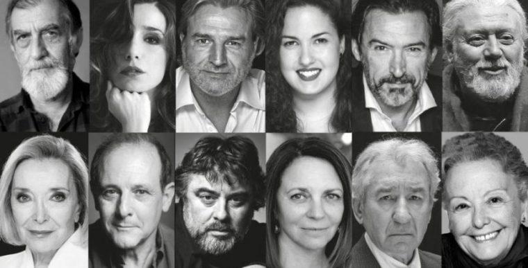 EL PAN Y LA SAL en el Teatro Español