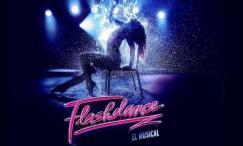 FLASHDANCE el Musical en el Teatro Nuevo Apolo