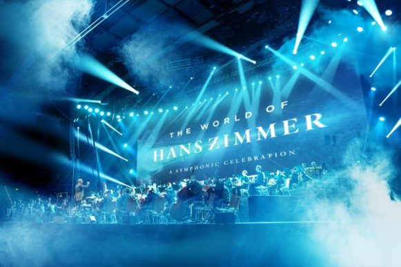 The World of Hans Zimmer En Madrid - WiZink Center