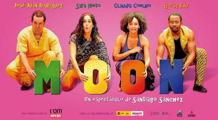 MOON en los Teatros Luchana