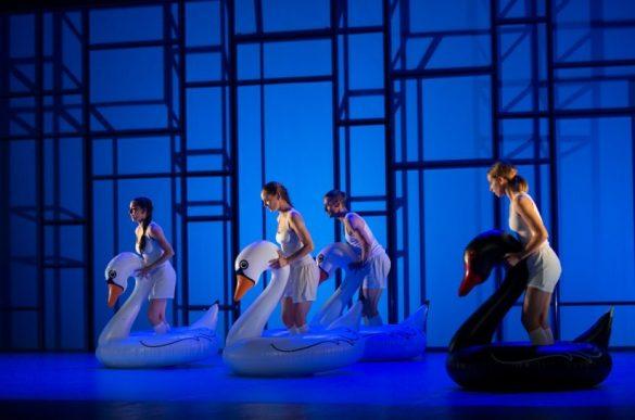 PLAY de ARACALADANZA en Teatros del Canal
